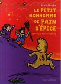 L Homme De Pain D Epice