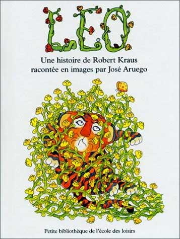 Léo de Robert Kraus