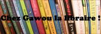 Gawou la libraire